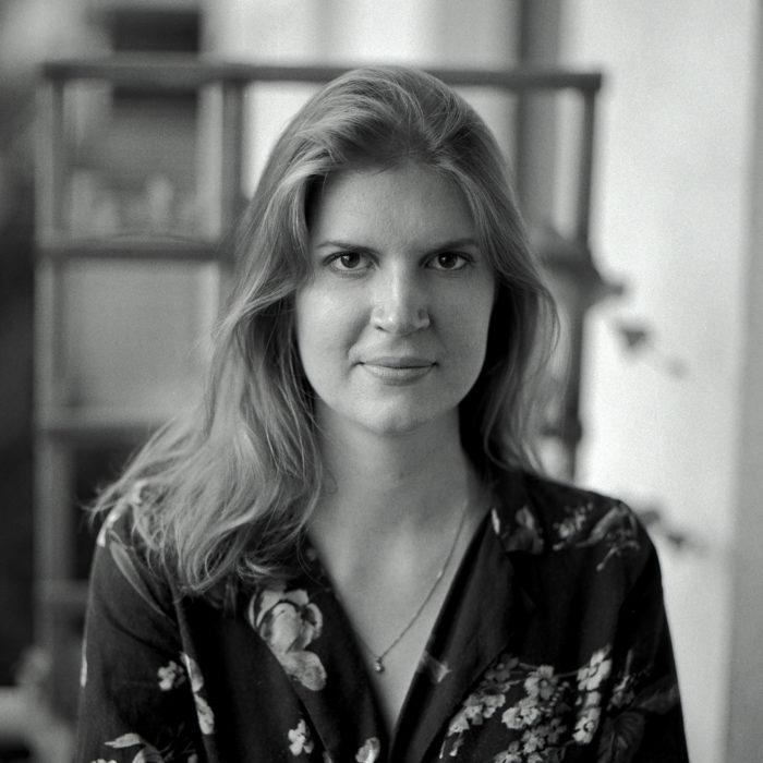 Kaja Kwaśniewska