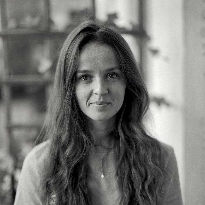 Martyna Wojtkowska