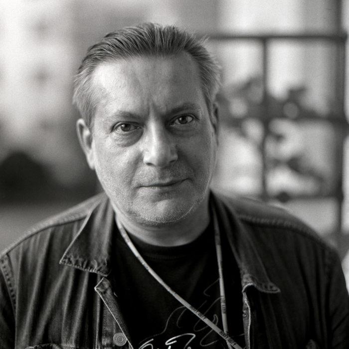 Janusz Deblessem